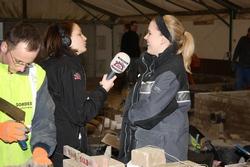 Radio MK-Frühreporterin Christina Rentzing unterhielt sich mit Elena Tillmann.