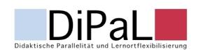Logo DiPaL